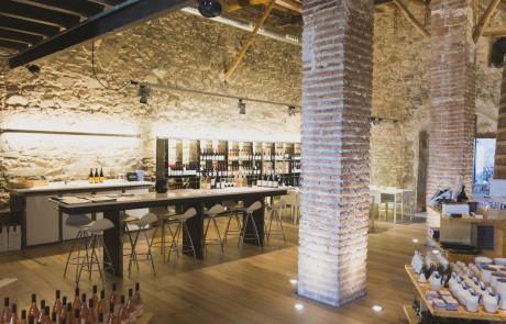 Scala Dei winery